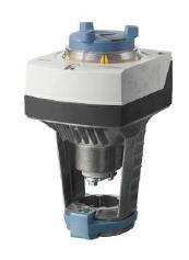 SAX81.03U电动阀门执行器
