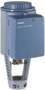 SKD32.21电动液压执行器